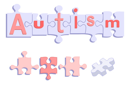 Autism Spectrum Disorders- Therapy in Surrey